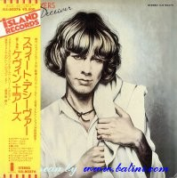 Kevin Ayers, Sweet Deceiver, Island, ILS-80376