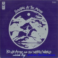 Kevin Ayers, Shooting at the Moon, Odeon, OP-80172