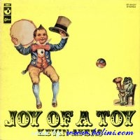 Kevin Ayers, Joy of a Toy, Odeon, EOP-80337