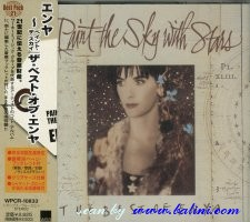 Enya, Paint the sky with stars, WEA, WPCR-10833