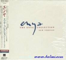 Enya, The Enya collection New, WEA, WPCR-11003.5