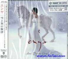 Enya, And Winter Came, WEA, WPCR-13203