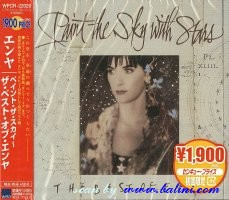 Enya, Paint the sky with stars, WEA, WPCR-22029