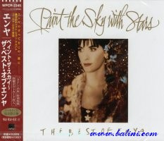 Enya, Paint the sky with stars, WEA, WPCR-2345