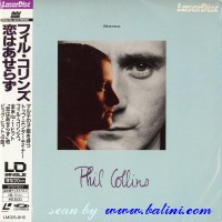 Phiil Collins, In the Air Tonight, Toshiba, LM025-8115