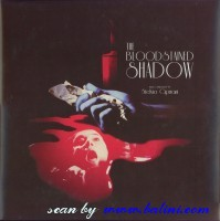 Stelvio Cipriani, The Bloodstained Shadow, , DW044
