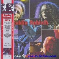 Goblin Rebirth, Alive, Black Widow, BWR 182