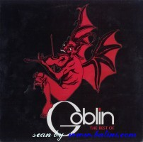 Goblin, The Best Of, Pretentious Moi, PM-03
