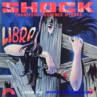 Libra, Shock, Cinevox, AMS LP 97