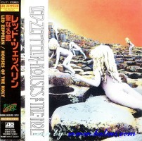 Led Zeppelin, Houses of the Holy, Atlantic, AMCY-2435
