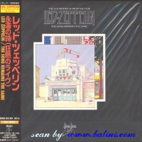 Led Zeppelin, The Song Remains, the Same, WEA, AMCY-2439.40
