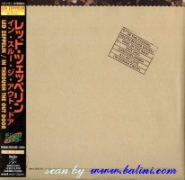 Led Zeppelin, In Through the Out Door, Atlantic, AMCY-2441