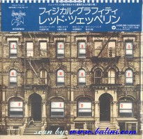 Led Zeppelin, Physical Graffiti, WEA, WPCR-11616.7