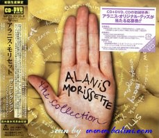 Alanis Morissette, The Collection, WEA, WPZR-30128.9