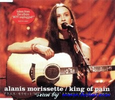Alanis Morissette, King of Pain, WEA, PCS-436