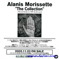 Alanis Morissette, The Collection, WEA, WPCR-12222/R