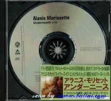 Alanis Morissette, Underneath, Maverick, PRO-CDR-425660