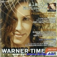 Various Artists, Warner Time, 2004.4, WEA, PCS-673