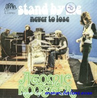 Atomic Rooster, Stand by Me, Never to Lose, Brain, ST-501