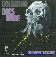 Golgatha, Dies Irae, Childrens Game, OHR, OS 57 008