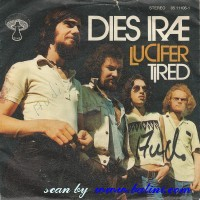Dies Irae, Lucifer, Tired, Pilz, 05 11106-1