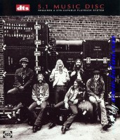 Allman Brothers Band, At Fillmore West, Polydor, 710215441023