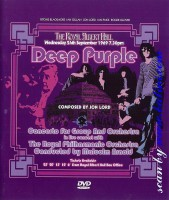 Deep Purple, Concerto for Group and, Orchestra, EMI, 724354101298
