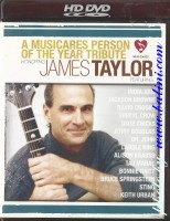 Various Artists, Tribute to James Taylor, Rhino, 0349 72710-2