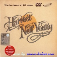 Neil Young, Harvest, Reprise, 9362481009