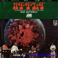 Iron Butterfly, In a Gadda da Vida, In the Time of Our Lives, Nippon, DT-1111