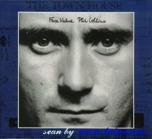 Phil Collins, Face Value, Atlantic, 82520-2