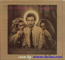 Pete Townshend, Empty Glass, Atlantic, 82544-2