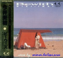 Miki Imai, Bewith, For Life, 39KD-159