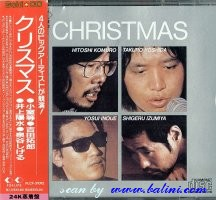 Various Artists, Christmas, For Life, FLCF-31012