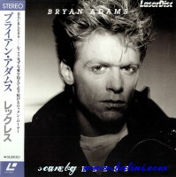 Bryan Adams, Reckless, Pioneer, JM038-0029