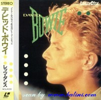 David Bowie, Lets Dance, Toshiba, JM034-0005