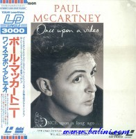 Paul McCartney, Once upon long ago�, Toshiba, L030-7026