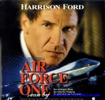 *Movie, Air Force One, BuenaVista, 29013.030
