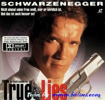 *Movie, True Lies, Wahre Lugen, Carolco, 52597