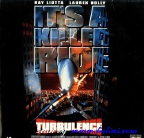*Movie, Turbolence, Columbia, 02.26330