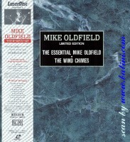 Mike Oldfield, The Essential, Jimco, JILR-97002.3
