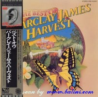 Barclay James Harvest, The Best of, EMI, EMS-80826