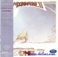 Camel, Moonmadness, London, L20P-1045