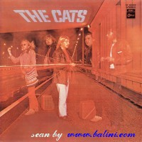 The Cats, Take Me With You, Odeon, OP-80222