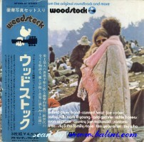 *Soundtrack, Woodstock, Nippon, MT-9065.67