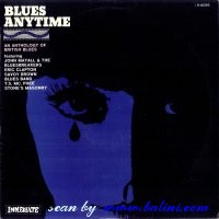 Various Artists, Blues Anytime, Immediate, IR-8099