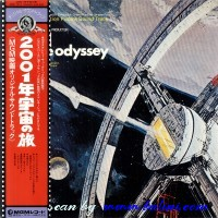 *Soundtrack, 2001 A Space Odissey, MGM, MMF 1010