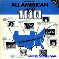 Various Artists, All American Top 100, Vol. 15, Sony, XAAP 1