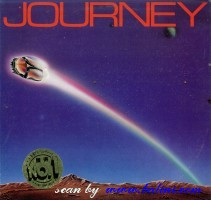 Journey, No. 1, Sony, XDAP 93050
