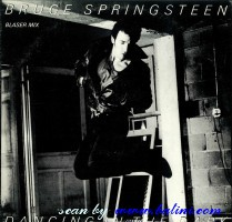 Bruce Springsteen, Dancing in the Dark, Sony, XDAP 93110